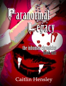 Paranormal Legacy4