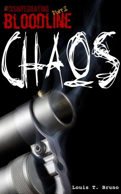 Chaos DB2
