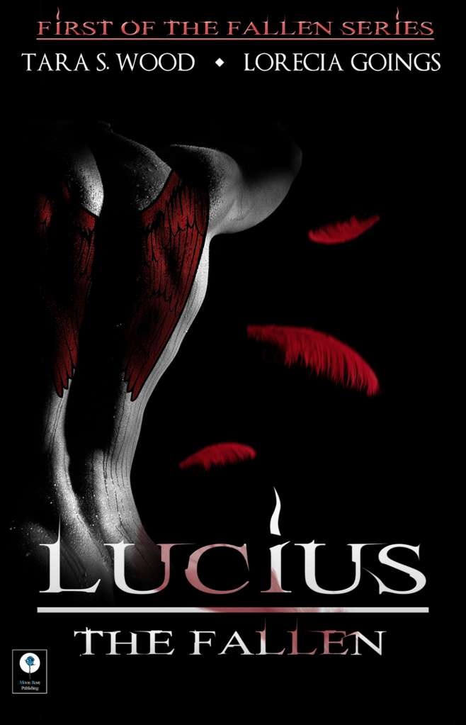 Lucius Speaks! Tara Wood's Characters Stop By for a Chat!
