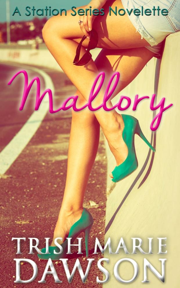 Mallory, A Station Series Novelette