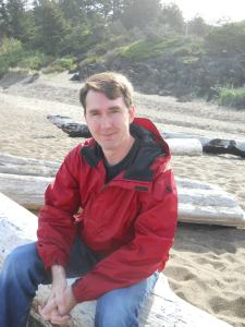 This Weeks  Featured Author of the Week Ben Cassidy  3/8/2015