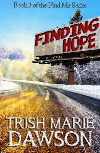 Finding Hope, Find Me Series Book 3
