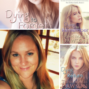 Trish Marie Dawson Collage